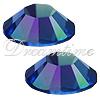 Swarovski 2028 Rhinestones FlatBack 12ss Sapphire Glacier Blue