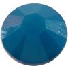 Swarovski 2038 XILION Rose Hotfix Caribbean Blue Opal SS12