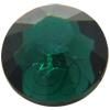 Swarovski 2038 XILION Rose Hotfix Emerald SS10