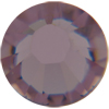 Swarovski 2038 XILION Rose Hotfix Light Amethyst SS12