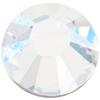 Swarovski 2038 XILION Rose Hotfix Crystal Moonlight SS6