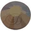 Swarovski 2038 XILION Rose Hotfix Crystal Bronze Shade SS12