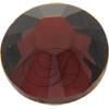 Swarovski 2038 XILION Rose Hotfix Burgundy SS20