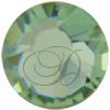 Swarovski 2038 XILION Rose Hotfix Chrysolite SS12