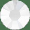 Dreamtime Crystal DC 2038 Hotfix Rhinestone Crystal (Unfoiled) SS6
