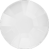 Dreamtime Crystal DC 2038 Hotfix Rhinestone Crystal Electric White (Hotfix Transparent) SS10