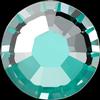 Swarovski 2038 XILION Rose Hotfix Crystal Laguna DeLite SS10