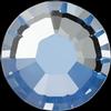 Swarovski 2038 XILION Rose Hotfix Crystal Ocean DeLite SS10
