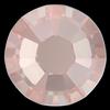 Swarovski 2038 XILION Rose Hotfix Crystal Dusty Pink DeLite (Hotfix Transparent) SS10