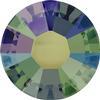 Swarovski 2038 XILION Rose Hotfix Crystal Paradise Shine SS6