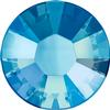 Swarovski 2038 XILION Rose Hotfix Light Sapphire Shimmer SS10