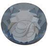 Swarovski 2038 XILION Rose Hotfix Crystal Blue Shade SS12