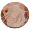 Swarovski 2038 XILION Rose Hotfix Light Peach SS34