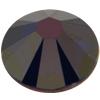 Swarovski 2058 XILION Rose Flat Back Cobalt Champagne SS20