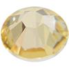 Swarovski 2058 Rhinestones FlatBack 16ss Crystal Champagne