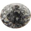Swarovski 2058 XILION Rose Flat Back Marbled Black SS12