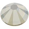 Swarovski 2058 XILION Rose Flat Back White Opal SS9