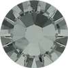 Dreamtime Crystal DC 2058 Flat Back Rhinestone Black Diamond SS5