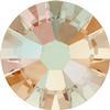 Swarovski 2058 XILION Rose Flat Back Silk Shimmer SS5