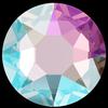 Swarovski 2078 XIRIUS Rose Hotfix Light Rose Shimmer SS20