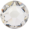 Swarovski 2078 XIRIUS Rose Hotfix Crystal SS34