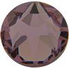 Swarovski 2078 XIRIUS Rose Hotfix Light Amethyst SS12
