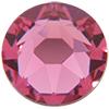 Swarovski 2078 XIRIUS Rose Hotfix Rose SS12