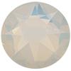 Swarovski 2078 XIRIUS Rose Hotfix White Opal SS12