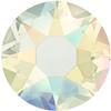 Swarovski 2078 XIRIUS Rose Hotfix Crystal Shimmer SS20