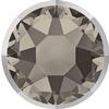 Swarovski 2078/I Rimmed Hotfix Greige / Light Chrome SS16