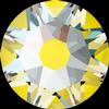 Swarovski 2078 XIRIUS Rose Hotfix Crystal Sunshine DeLite SS16