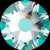 Swarovski 2078 XIRIUS Rose Hotfix Crystal Laguna DeLite SS16