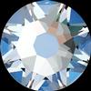 Swarovski 2078 XIRIUS Rose Hotfix Crystal Ocean DeLite SS34