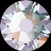 Swarovski 2078 XIRIUS Rose Hotfix Crystal Lavender DeLite SS16