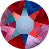 Swarovski 2078 XIRIUS Rose Hotfix Siam Shimmer SS20