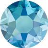 Swarovski 2078 XIRIUS Rose Hotfix Light Sapphire Shimmer SS20