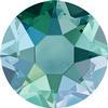 Swarovski 2078 XIRIUS Rose Hotfix Black Diamond Shimmer SS20