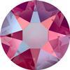 Swarovski 2078 XIRIUS Rose Hotfix Light Siam Shimmer SS20