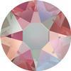 Swarovski 2078 XIRIUS Rose Hotfix Light Colorado Topaz Shimmer SS20