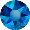 Swarovski 2078 XIRIUS Rose Hotfix Cobalt Shimmer SS20