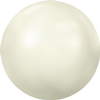 Dreamtime Crystal DC 2080 Hotfix Pearl Cabochon Crystal Nacre SS10
