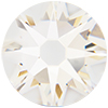 Swarovski 2088 XIRIUS Rose Flat Back Crystal (Unfoiled) SS40