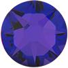 Swarovski 2088 XIRIUS Rose Flat Back Crystal Heliotrope SS40