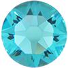 Swarovski 2088 XIRIUS Flatback Rhinestones 16ss Light Turquoise