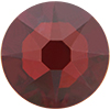 Swarovski 2088 XIRIUS Flatback Rhinestones 16ss Crystal Red Magma