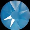 Swarovski 2088 XIRIUS Rose Flat Back Crystal Electric Blue SS12