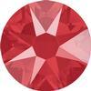 Swarovski 2088 XIRIUS Rose Flat Back Crystal Royal Red SS30