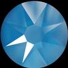 Swarovski 2088 XIRIUS Rose Flat Back Crystal Electric Blue SS16