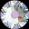 Swarovski 2088 XIRIUS Rose Flat Back Crystal Lavender DeLite SS20