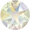 Swarovski 2088 XIRIUS Rose Flat Back Crystal Shimmer SS20